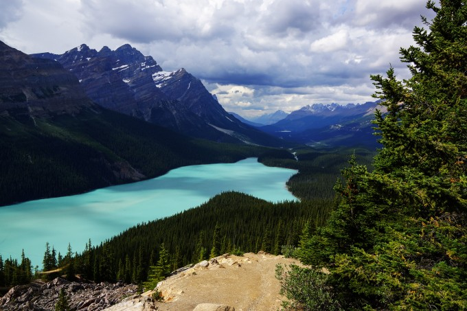 Banff Active adventure vacation
