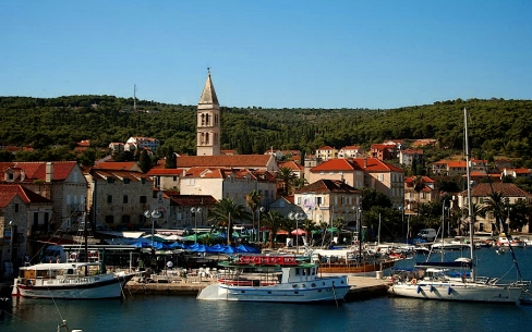 Experience the History of Croatia