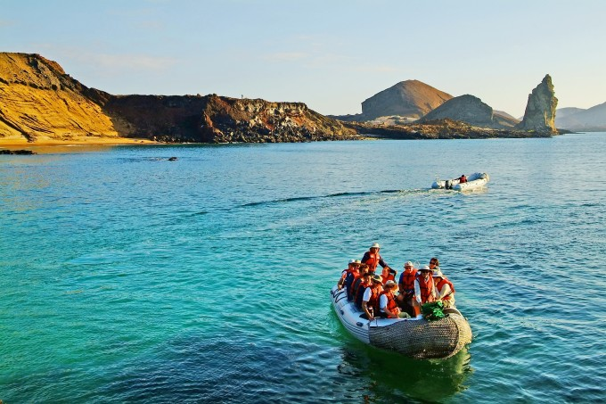 Galapagos Islands Vacation Packages