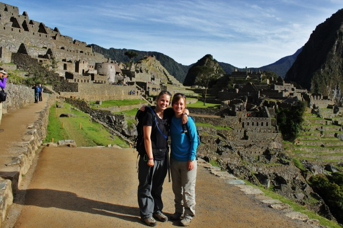 Hiking Tours In Peru