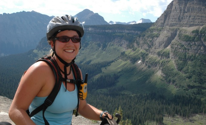 adventure vacation packages in glacier np