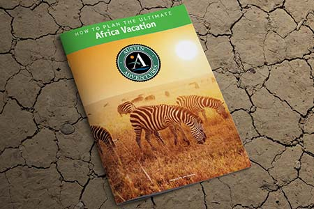 Austin Adventures - Free Africa Vacation Guide