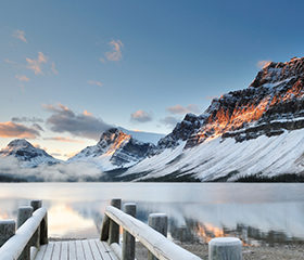 Austin Adventures - Banff - Canada Vacations