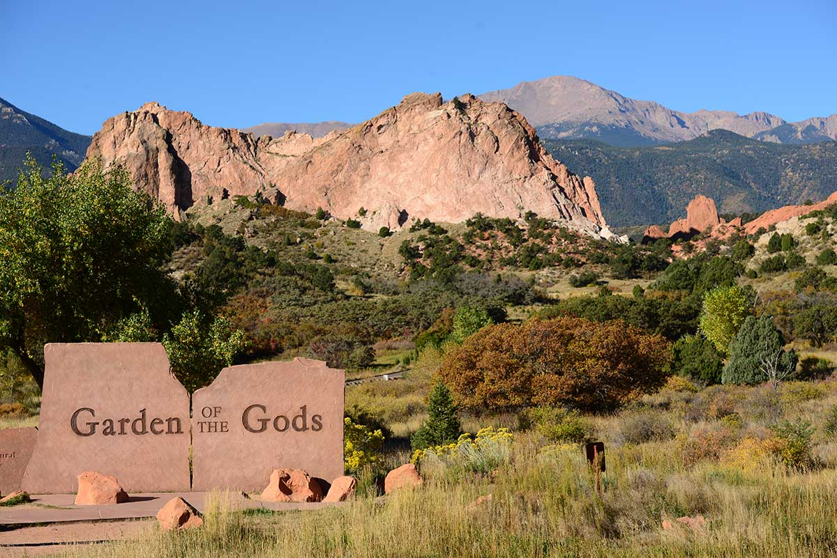 Colorful Colorado: 6 Shades of Adventure and Luxury