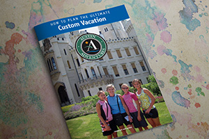 Austin Adventures - Free Custom & Exclusive Vacation Guide