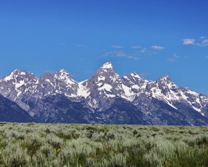 Grand Teton National Park 300x240 - Why the National Parks Should Be Your 2016 Vacation Destination