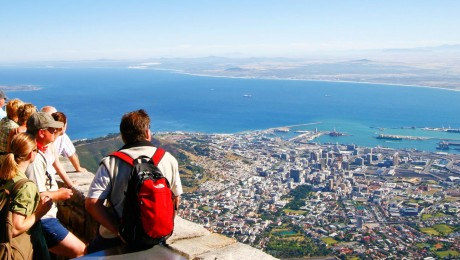 Cape Town Family Vacation