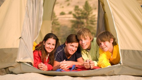 Family Adventure Vacations