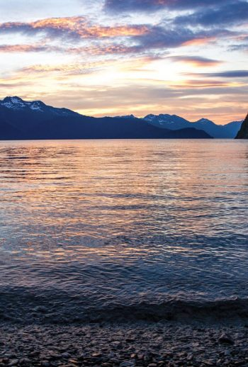 Alaska Kenai Peninsula & Kenai Fjords Tour | Adult Only