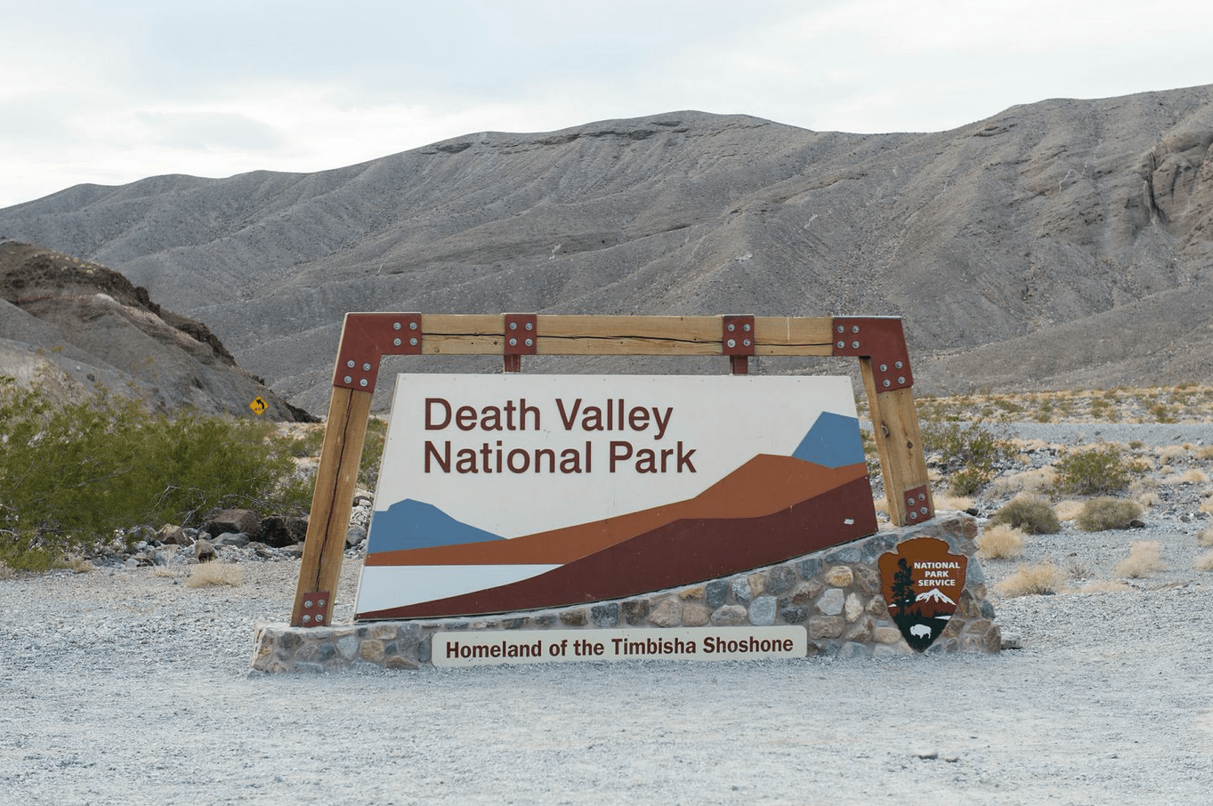 Death Valley Vacations